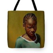 Somebody's Sister Tote Bag
