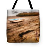 Someday My Ship Will Come In Tote Bag