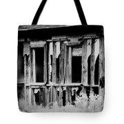 Something Begins Tote Bag