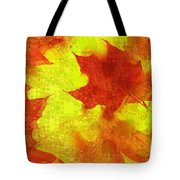Something Like Autumn Tote Bag