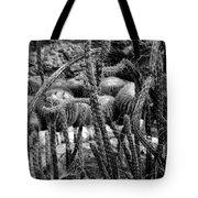 Something Wild Tote Bag