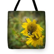 Something Wild Tote Bag