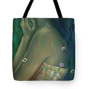 Sometimes I Feel So Temporary... Tote Bag