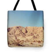 Sometimes I See So Clearly Tote Bag