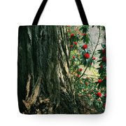 Sometimes Life Is Sweet Tote Bag