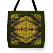 Son Of Africa Tote Bag