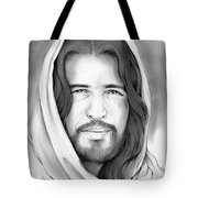 Son Of Man Tote Bag