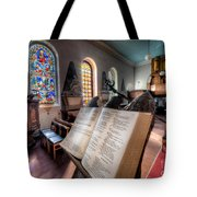 Song Of Solomon Tote Bag