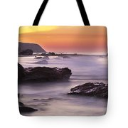 Song Of The Wave 2 By Denise Dube Tote Bag