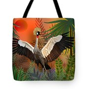 Songbird - Limited Edition 2 Of 20 Tote Bag