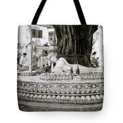 Songkan Tote Bag