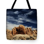 Songs Of Misery Tote Bag