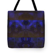 Sonic Temple Tote Bag