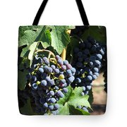 Sonoma Vineyards In The Sonoma California Wine Country 5d24630 Vertical Tote Bag