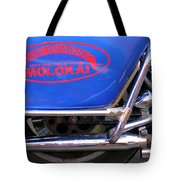 Sons Of Hawaii Tote Bag