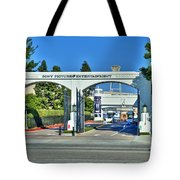 Sony Pictures Entertainment Inc. Spe Tote Bag