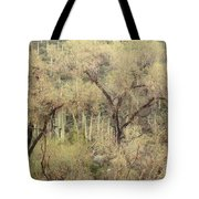 Soothing Desert Tote Bag