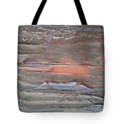 Soothing The Soul Tote Bag