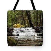 Soothing Waters Tote Bag