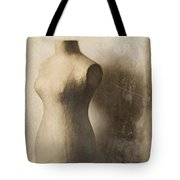Sophistication Tote Bag by Amy Weiss