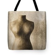 Sophistication II Tote Bag by Amy Weiss
