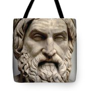 Sophocles Tote Bag