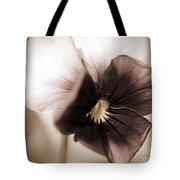 Sorbet Viola Tote Bag