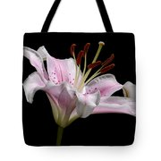 Sorbonne Lily-0002 Tote Bag