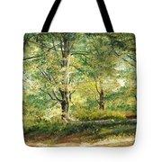 Sorica Mountain Tote Bag