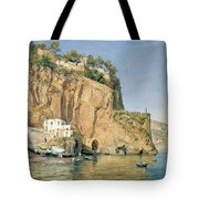Sorrento Tote Bag by Emanuel Stockler