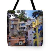 Marina Grande Sorrento Tote Bag