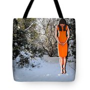 Missing You Tote Bag
