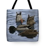 Sorry I Just Don't See It Tote Bag