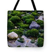 Sos To The World Tote Bag