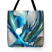 Soul Blueprint Tote Bag