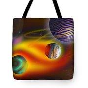 Soul Dance Tote Bag