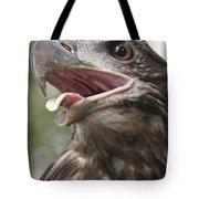 Soul Kiss Tote Bag