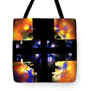 Soul Meets Body Tote Bag