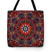 Soul Of The Universe Tote Bag