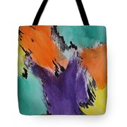 Soul Patch Tote Bag