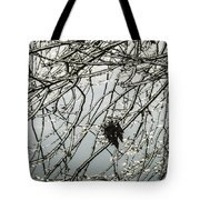 Soul Survivor Tote Bag