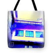 See The Soul Of The House In The Windows Tote Bag