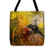 Sound Of Intent Tote Bag