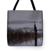 Sound Of Spring Tote Bag