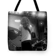 Soundcheck #11 Tote Bag