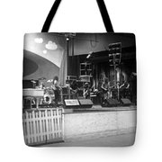 Soundcheck #7 Tote Bag