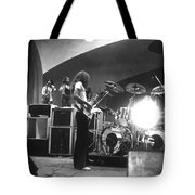 Soundcheck #8 Tote Bag