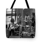 Soundcheck #9 Tote Bag
