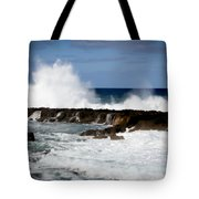 Sounds Of Hawaii Tote Bag