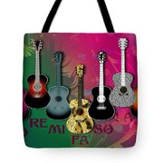 Sounds Of Music - Featured In Newbies Group Tote Bag